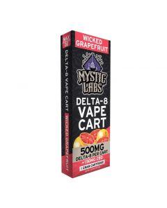 Mystic Labs Delta-8 Cart