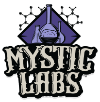 Mystic Labs D8 logo