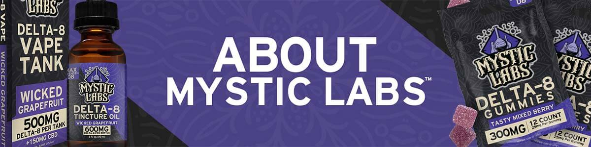 About Mystic Labs