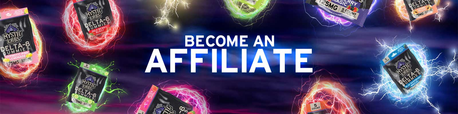 Become a Delta-8 Affiliate