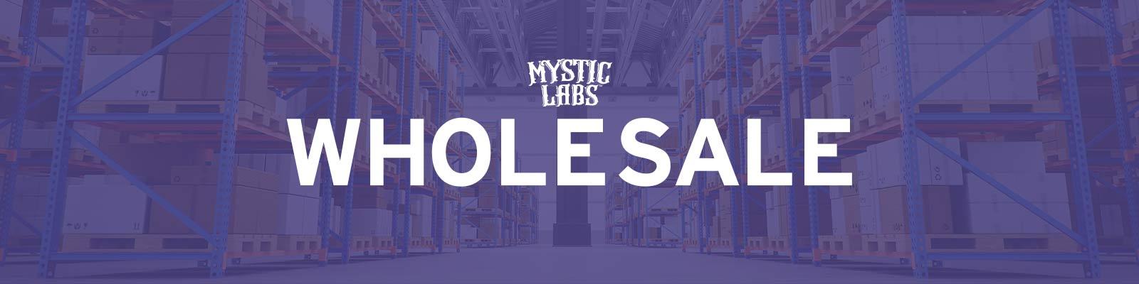 Wholesale Mystic Labs
